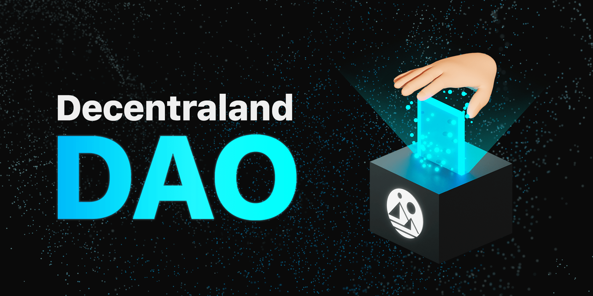 Introducing the New Decentraland DAO